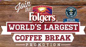Folgers Promotion