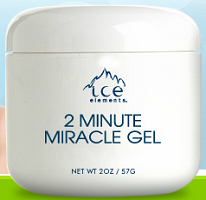 Ice Elements 2-Minute Miracle Gel