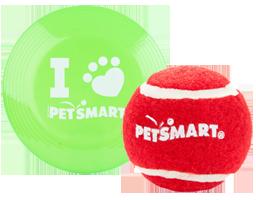 Petsmart-Toys