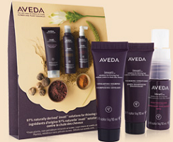Aveda Invati Shampoo New FREE Aveda Invati Shampoo, Conditioner, and Revitalizer Sample Set Giveaway