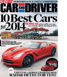 Car-and-Driver-Magazine