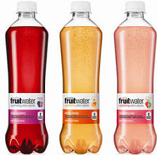 Fruitwater Bottle