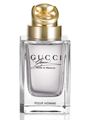 Gucci Made to Measure FREE Sample of Gucci Made to Measure Men's Fragrance