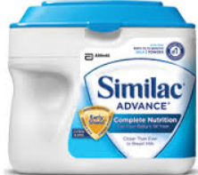 Similac FREE Similac Formula Samples, Mailed Coupons and a Bottle