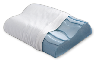 "Possible FREE Sleep Number 5"" CoolFit Foam Contour Pillow ..."