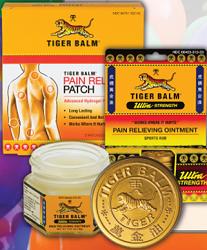 Tiger Balm Celebration Pack