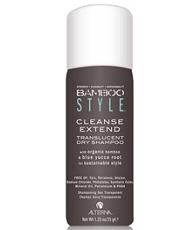 Alterna Bamboo Dry Shampoo