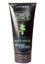 Aubrey Organics North Woods Shave Cream FREE Aubrey Organics North Woods Shave Cream