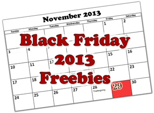 Black-Friday-2013-Freebies