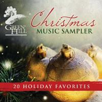 Green-Hill-Christmas-Music-Sampler