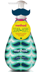 Method Soap for Hope