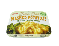 Mountain King Mashed Potatoes