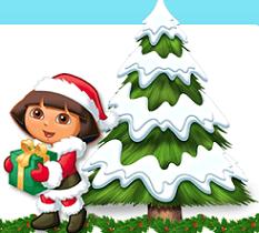 Nick Jr Holiday Sweepstakes