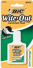 BIC White Out FREE BIC White Out and Bic Pens at Walmart