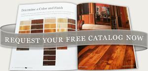 Carlisle Hardwood Flooring Sample Kit and Catalog