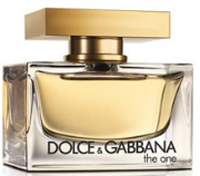Dolce Gabbana FREE Dolce & Gabbana The One Perfume Sample