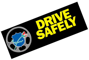 Drive-Safely-Bumper-Sticker