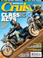 Motorcycle Cruiser Magazine FREE Subscription to Motorcycle Cruiser Magazine