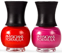 Physicians Formula Endless Color Nail Trios