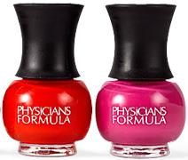 Physicians Formula Endless Color Nail Trios