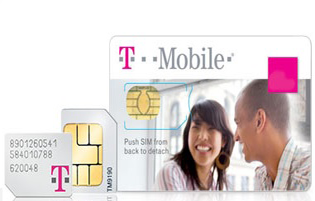 SIM Cards T Mobile FREE T Mobile Sim Card Activation Kit