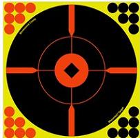 Shoot NC Target