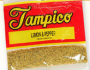 Tampico Lemon Pepper Spice