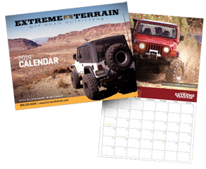 FREE 2015 ExtremeTerrain Calen...