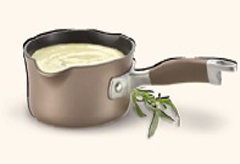 Anolon 1 Quart Pouring Saucepan FREE Anolon 1 Quart Pouring Saucepan with Registry