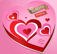 DeMets Valentines Day Turtles