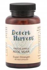 Desert Harvest Aloe Vera FREE Desert Harvest Aloe Vera Sample