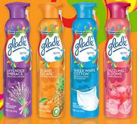Glade-Premium-Sprays