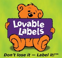 Lovable labels FREE Lovable labels Samples