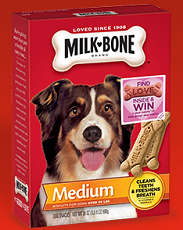 Milk Bone Dog Snacks