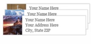 National Park Mailing Labels 300x144 FREE National Park Mailing Labels