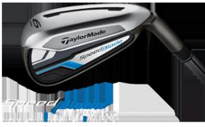 TaylorMade-SpeedBlade