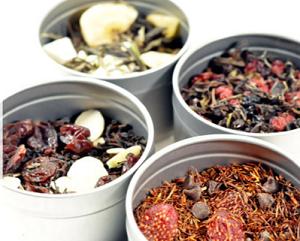 TeaMonger Tea 3 FREE TeaMonger Tea Samples