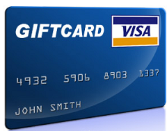 Visa Prepaid Gift Card FREE $10 Virtual Visa Gift Card From Pillsbury Giveaway and Instant Win Game