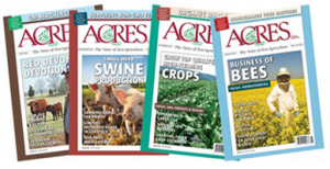 FREE Sample Issue of Acres U.S...