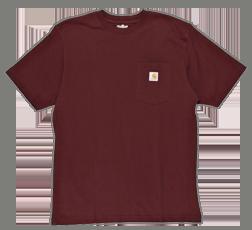 Carhartt-T-Shirt