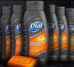 Dial For Men Product FREE Dial For Men Product Giveaway