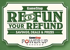 GameStop Prize Pack Giveaway