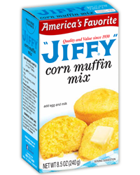 Jiffy Corn Muffin Mix FREE Box of Jiffy Corn Muffin Mix