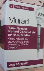 Murad Time Release Retinol