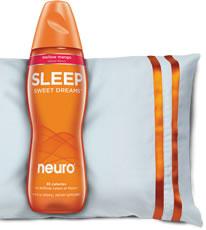 NeuroSleep FREE Bottle of Neuro Sleep Drink