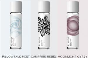 Pinrose-Fragrances