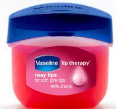 Vaseline Lip Therapy Rosy Lips Jar
