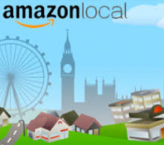 Amazon Local FREE $5 Amazon Local Credit