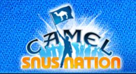 Snus Nation - udell designs