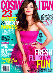 Cosmopolitan Magazine FREE 2 Year Subscription To Cosmopolitan Magazine